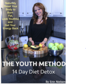 Detox with the Youth Method