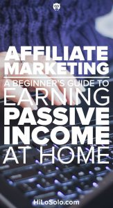 Online income