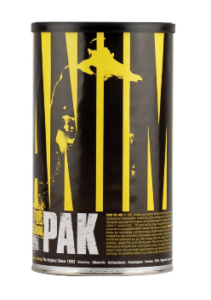 Container of Animal Pak
