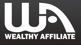 Wealthy Affiliates Logo