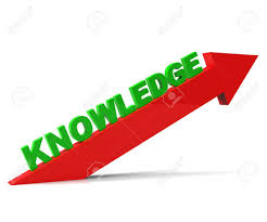 Knowledge increase disprove evolution