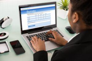can I make money doing surveys online